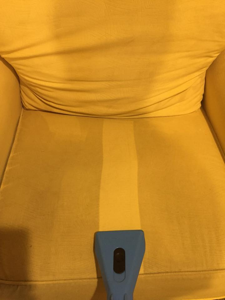 how to clean upholstery sofa